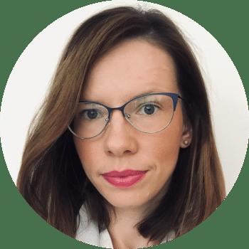 Magdalena Jasińska dermatolog