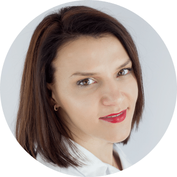 Małgorzata Kwiatkowska dermatolog